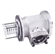 Flange mounting In-Line Filter