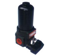 HP/DHP系列高壓管式過濾器